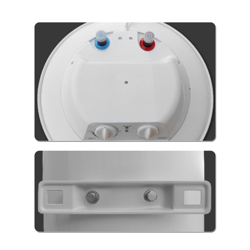 eldstad chaudi re chauffe eau lectrique chaude douche 1 5 kw 50 litres ebay. Black Bedroom Furniture Sets. Home Design Ideas