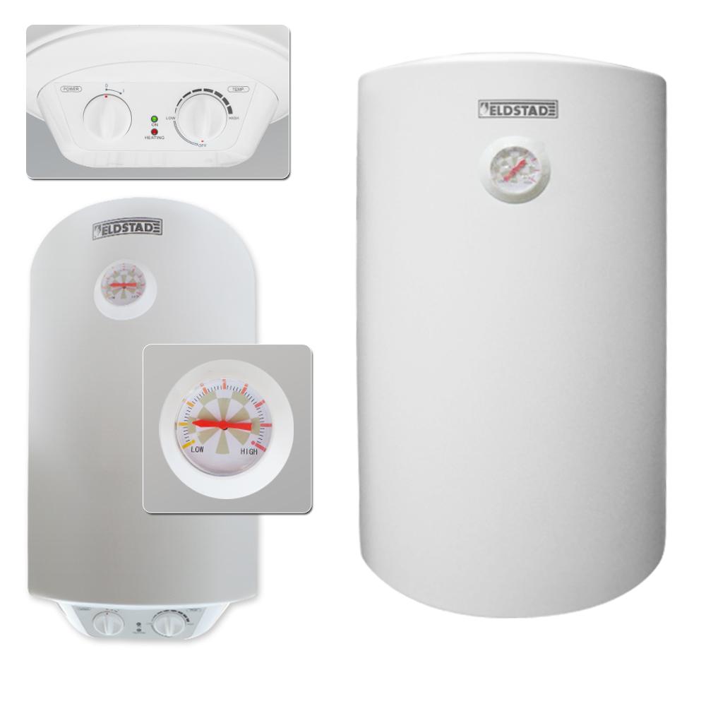 Eldstad Electric Water Heater Boiler Hot Shower Heating 1