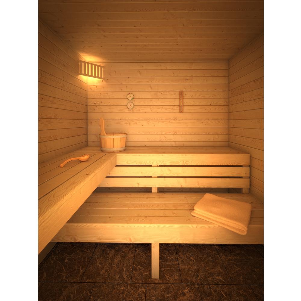 Eur 1399 9 - Calentador para sauna ...