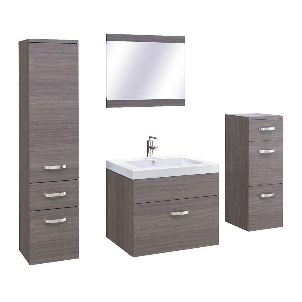 Mobilier de salle de bain for Mobilier de salle de bains
