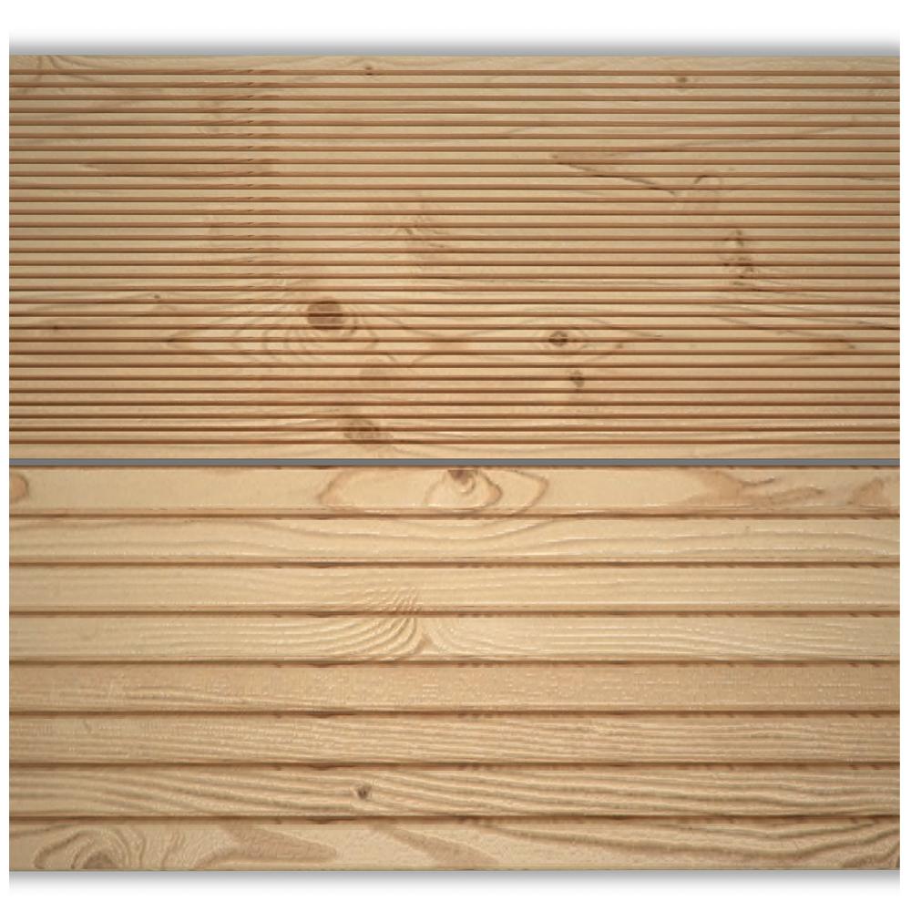 Sauna madera materiales de construcci n para la reparaci n - Construccion de saunas ...