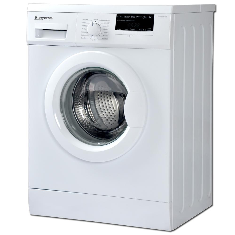 bergstroem a machine laver 8 kg chargement frontal. Black Bedroom Furniture Sets. Home Design Ideas