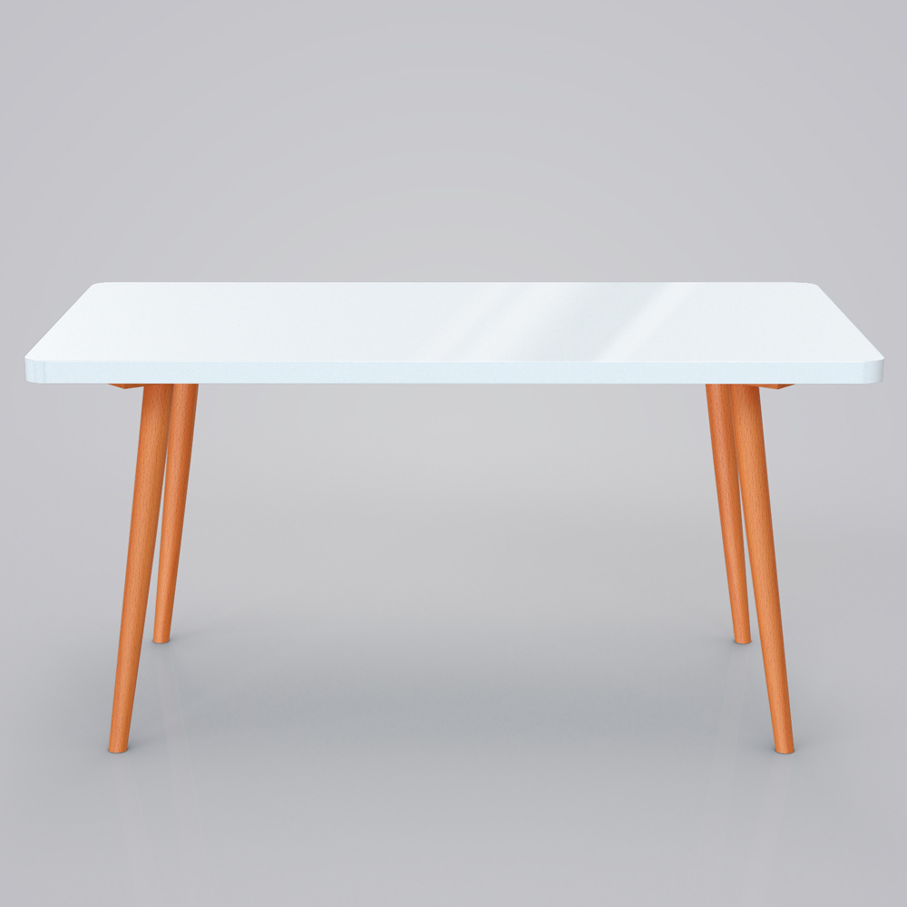 Vimes Design Table Dining Table Coffee Table Retro