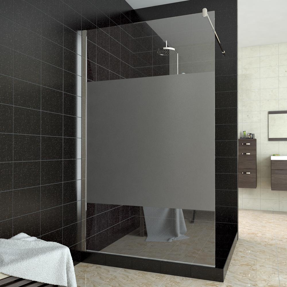 Dusche Glaswand Nano : Coating for Glass Shower Doors