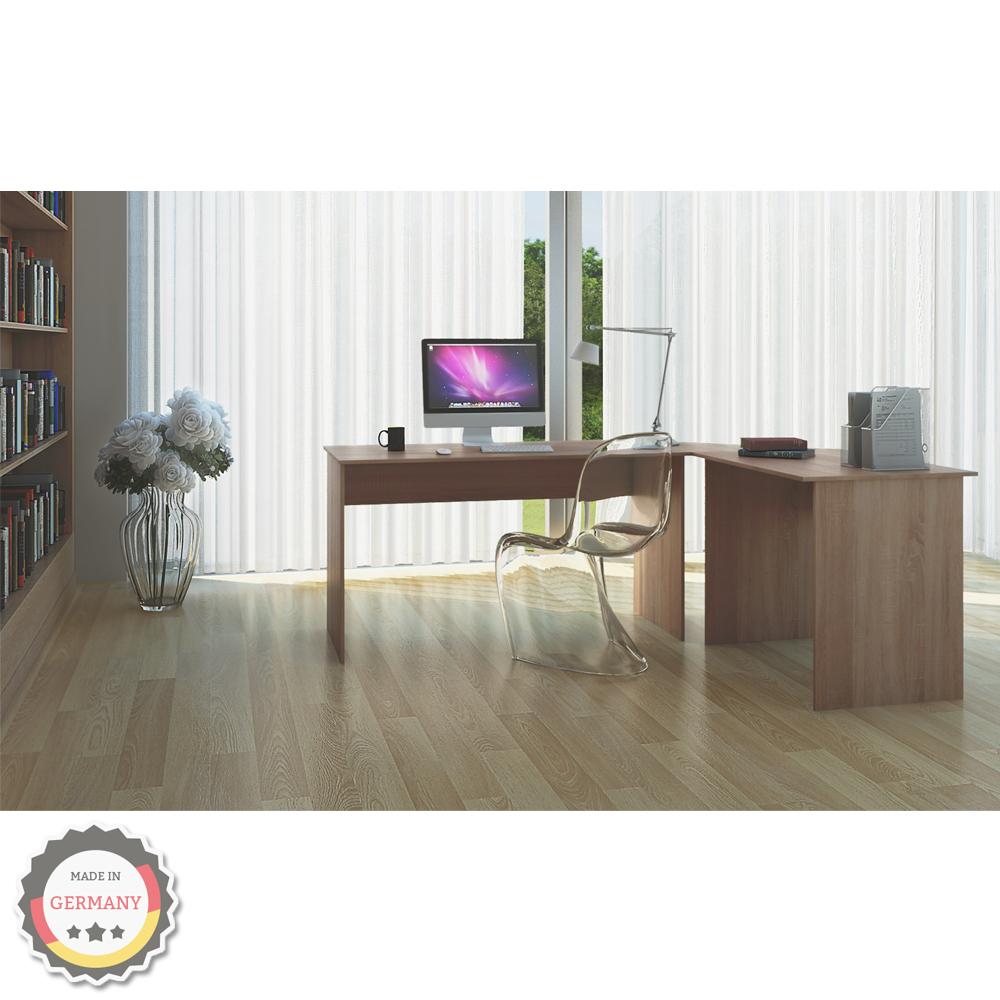 Mi casa decoracion mesa escritorio ordenador - Muebles auxiliares montemayor ...