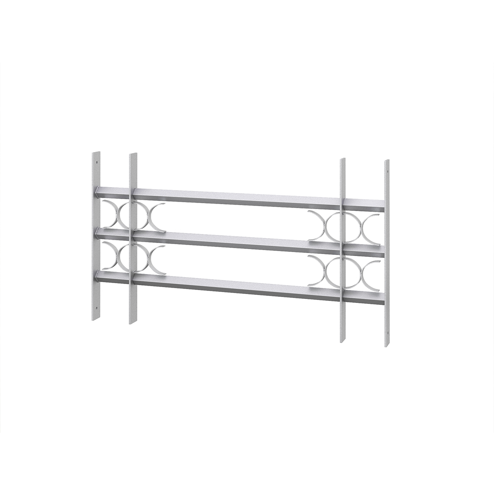grille de fen tre de s curit pour fen tre protection cambriolage 450 700 1050mm ebay. Black Bedroom Furniture Sets. Home Design Ideas