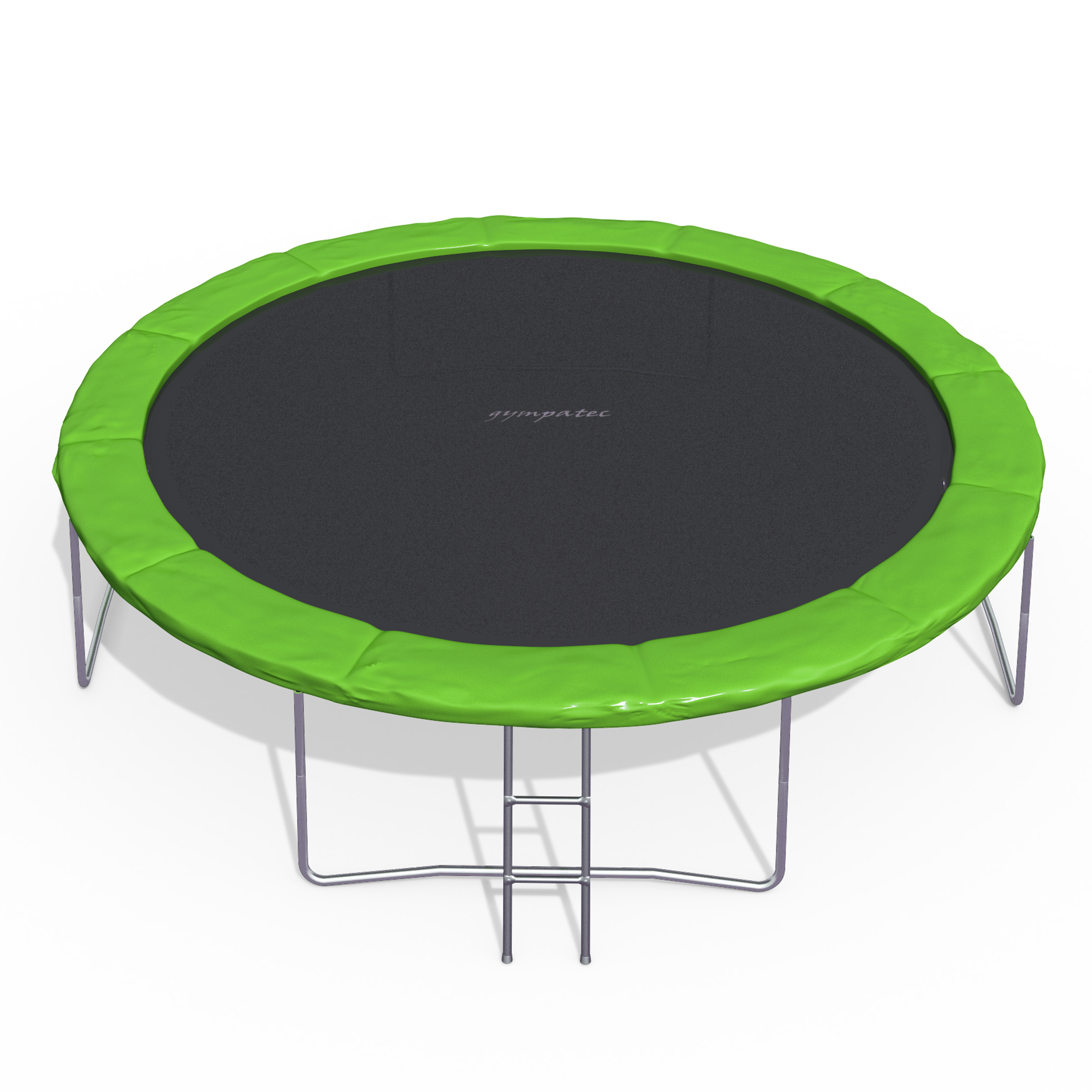 tapis de saut plan de saut plan de saut de rechange pour trampoline 3 70m 72l ebay. Black Bedroom Furniture Sets. Home Design Ideas
