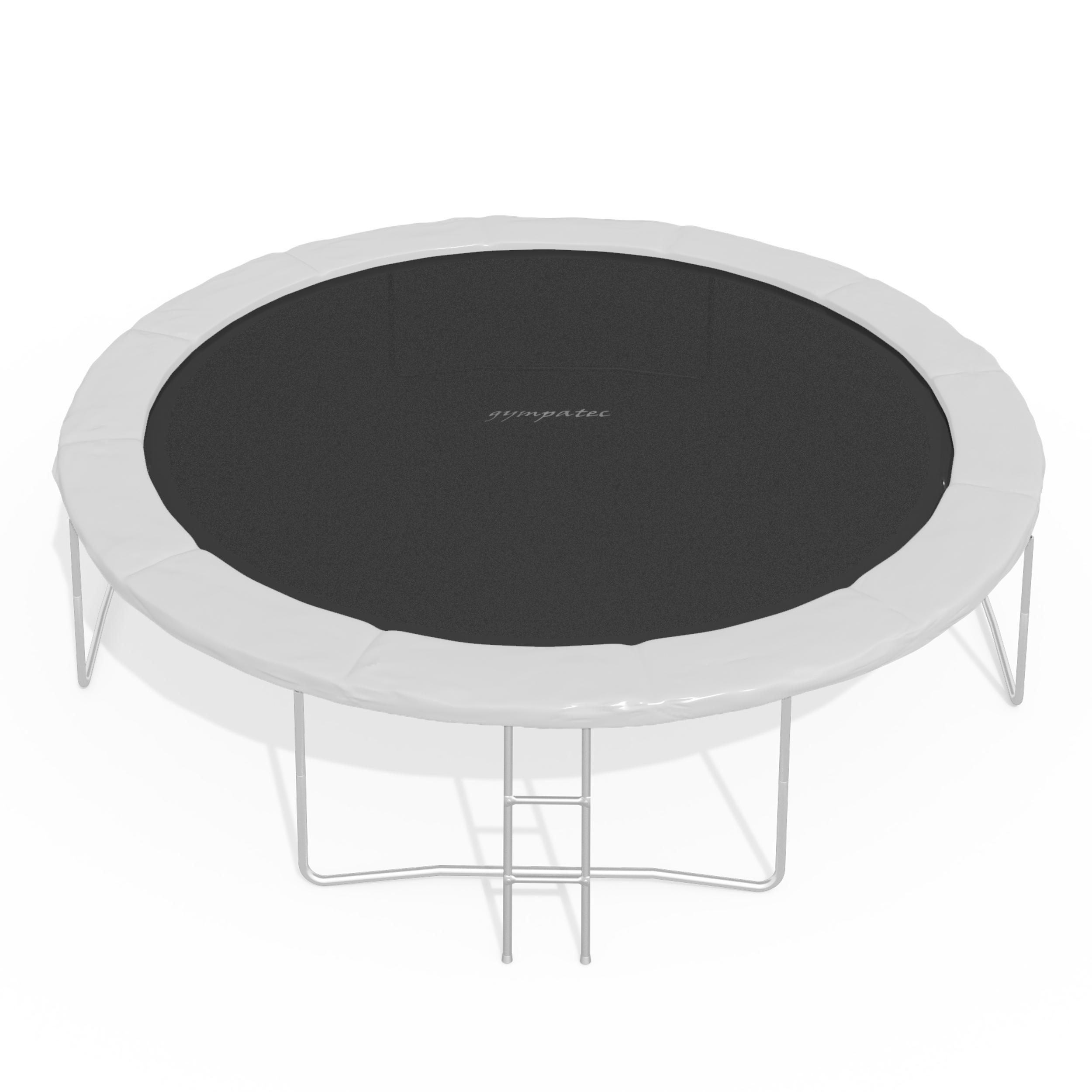 Tapis De Saut Plan De Saut Plan De Saut De Rechange Pour Trampoline 4 30m 80l Ebay