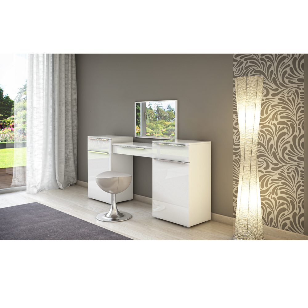 coiffeuse design coiffeuse set de maquillage commode avec. Black Bedroom Furniture Sets. Home Design Ideas