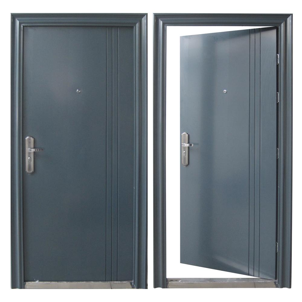 porte d 39 entr e porte porte d 39 entr e porte de s curit anthr din gauche 960x2050 ebay. Black Bedroom Furniture Sets. Home Design Ideas