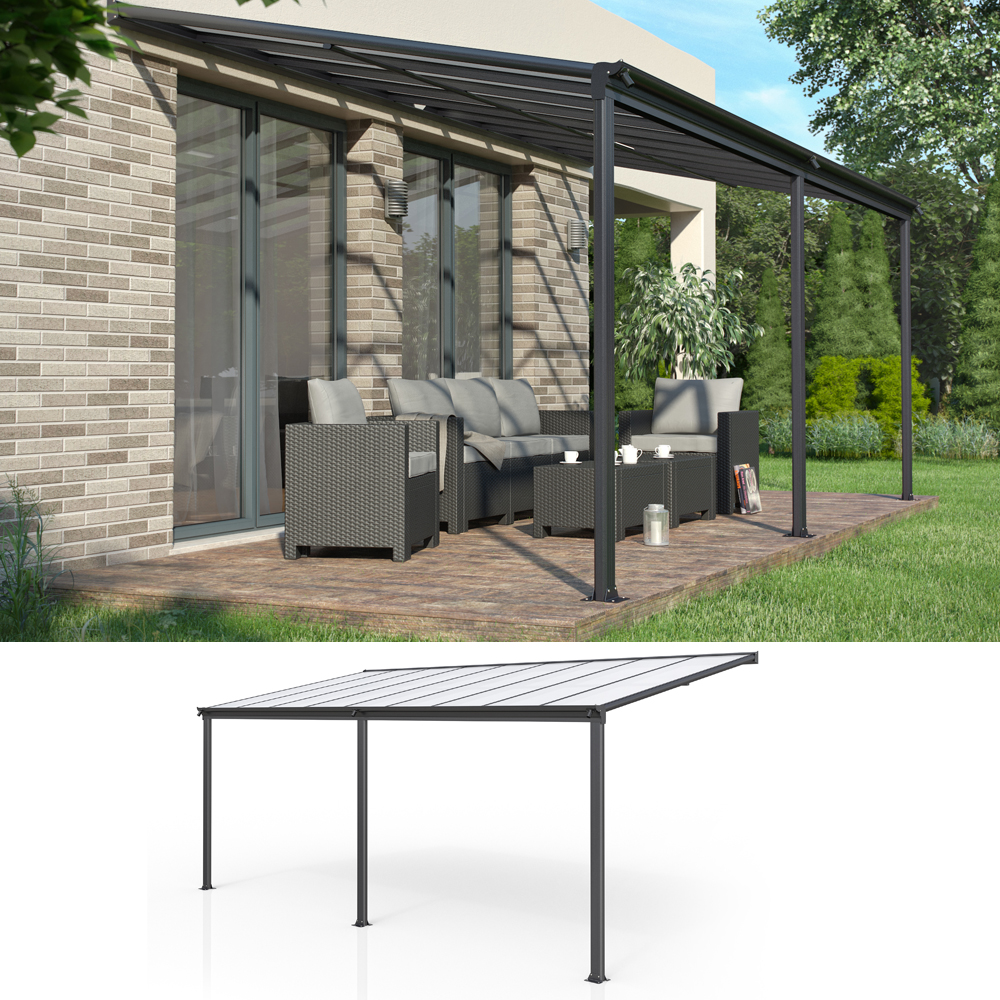 toit terrasse pergola aluminium auvent de terrasse toiture. Black Bedroom Furniture Sets. Home Design Ideas