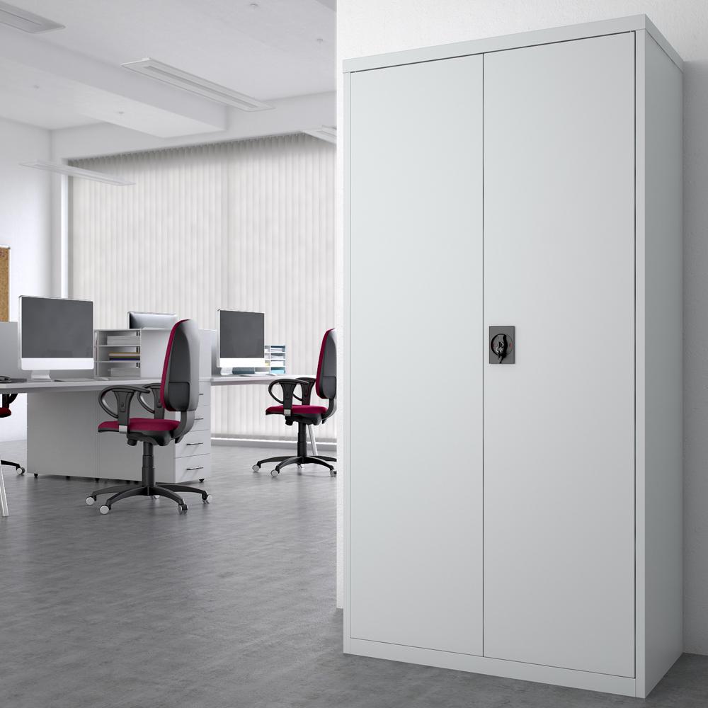 Armario archivador mueble de oficina de herramientas de for Mueble archivador oficina