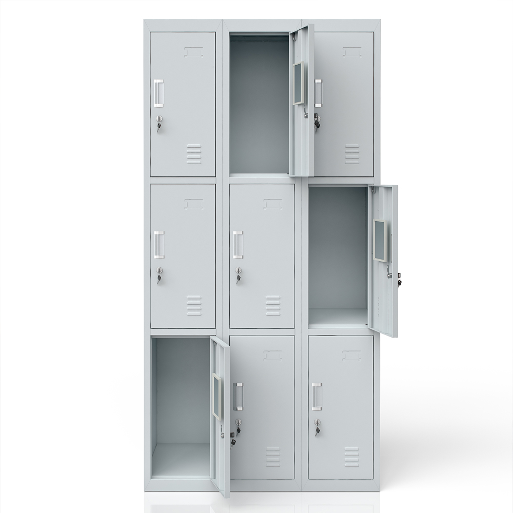 Casier Vestiaire Casier M 233 Tallique Casier Armoire