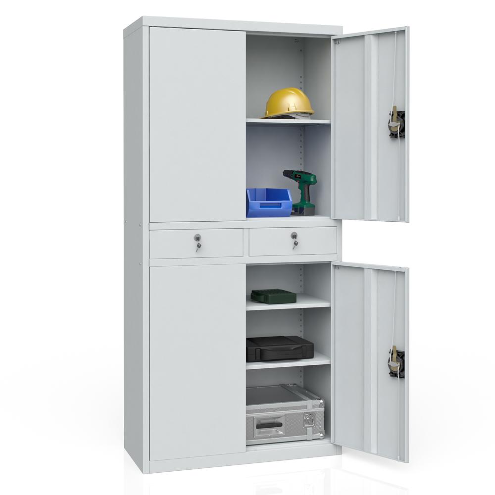 armoire fichier armoire outil armoire de bureau armoire en m tal archive. Black Bedroom Furniture Sets. Home Design Ideas