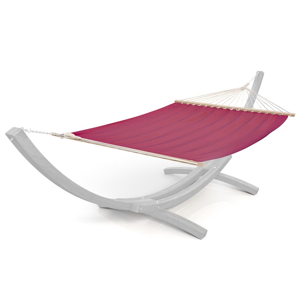 Hamac xxl 4 00 m matelas chaise longue plusieurs personnes for Chaise longue pour 2 personnes