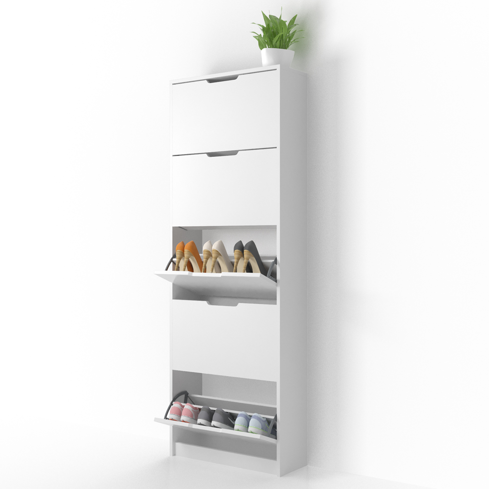 Range chaussures tag re chaussures rangement pour - Etagere rangement chaussures ...