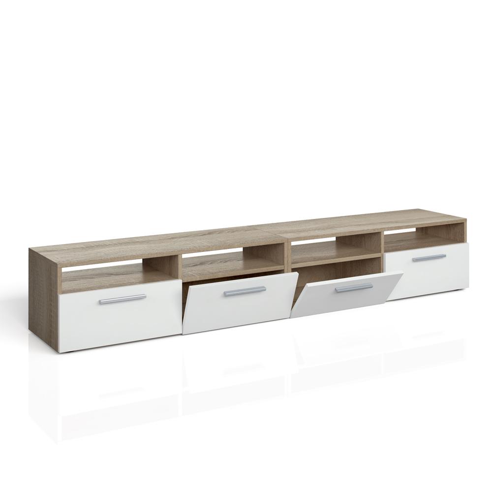 Mobile porta TV lowboard mensola armadio credenza scaffale  -> Tv Lowboard Porta
