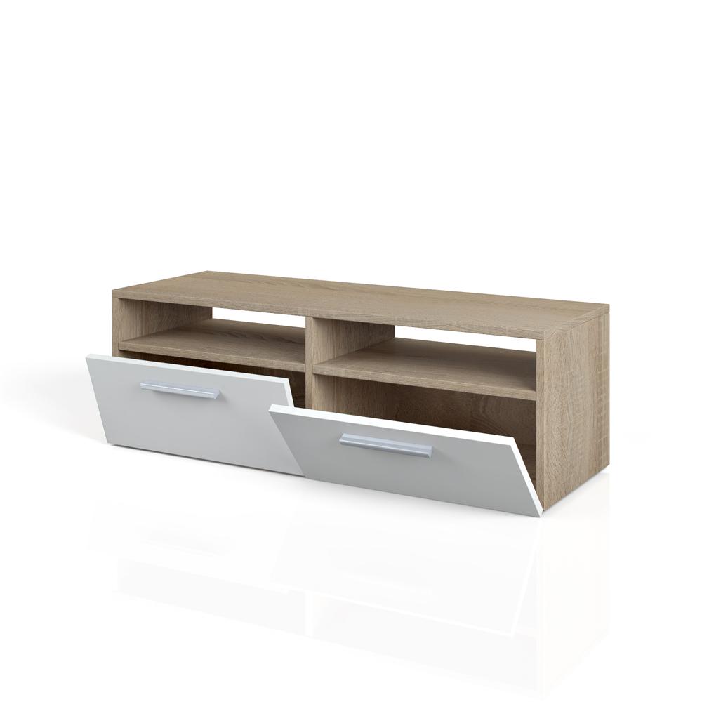 Meuble bas tv armoire table pour t l viseur sideboard for Table televiseur