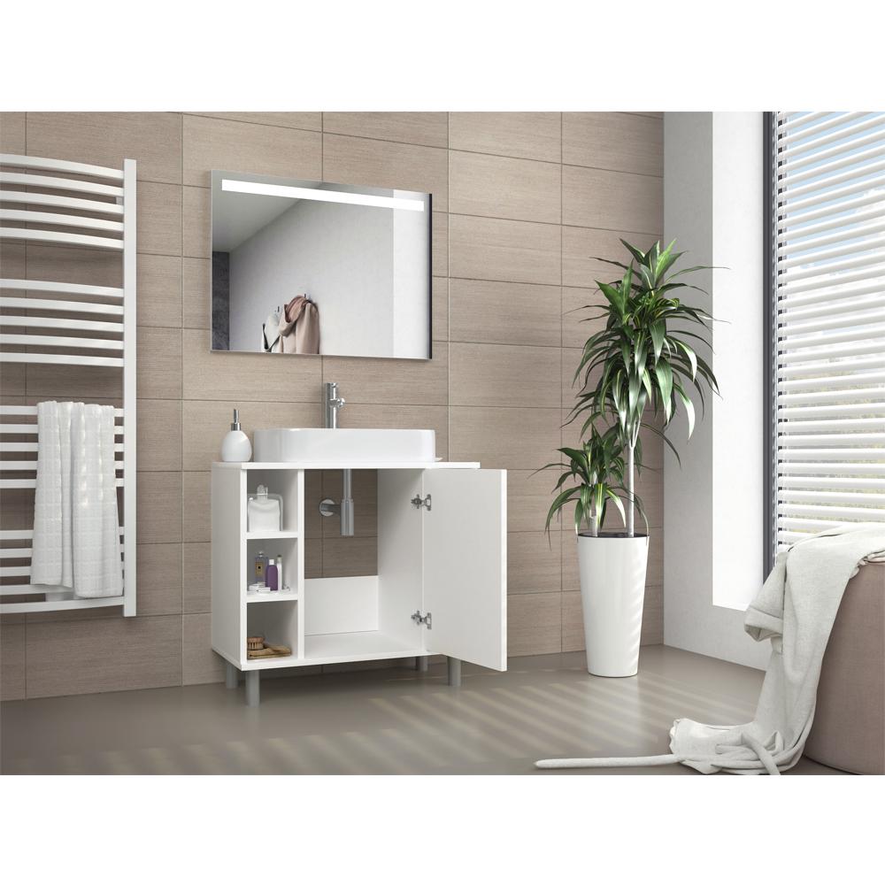 Armario de lavabo armario de ba o armario para colocar for Armarios para lavabos