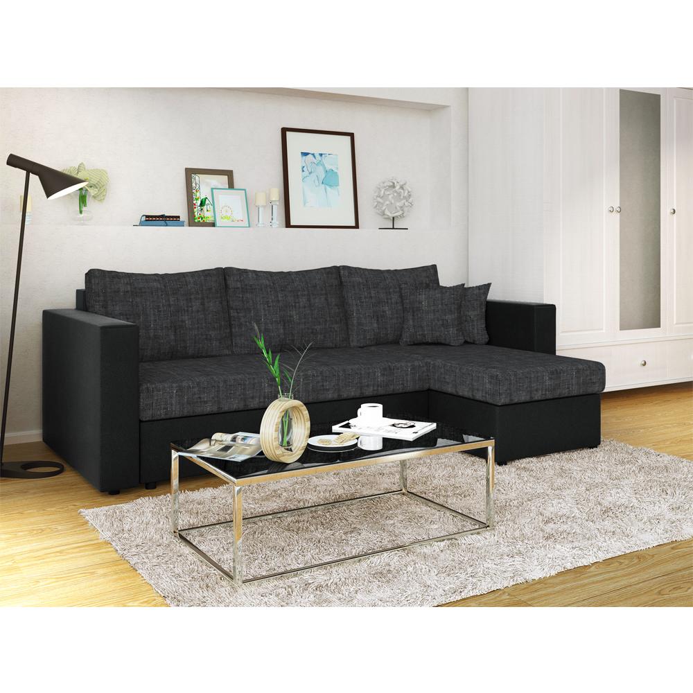 Sof de esquina para dormir sof sof cama esquina acolchada sof para - Sofa cama esquina ...