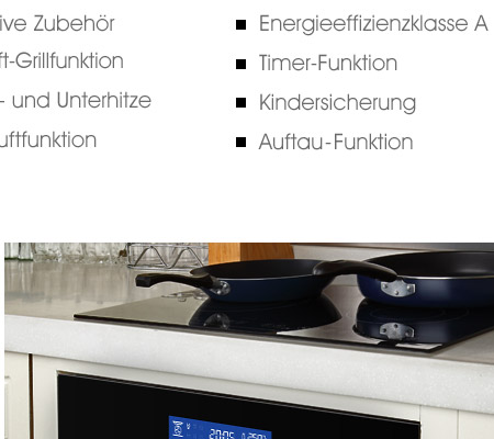 Siemens backofen grillfunktion