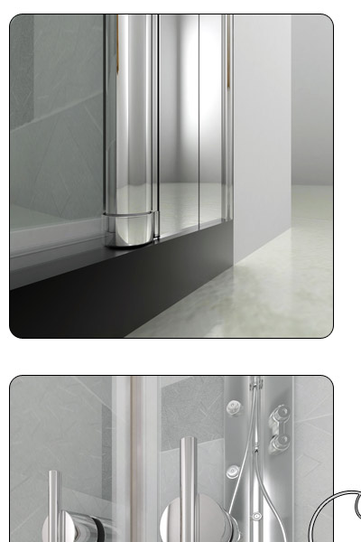 dusche nischenabtrennung duschkabine duschabtrennung duscht r pendelt r 90cm ebay. Black Bedroom Furniture Sets. Home Design Ideas
