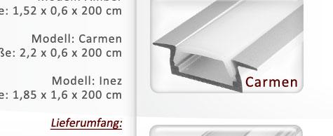 led aluminium profil abdeckung opal 2m aluprofil schiene eloxiertes alu ebay. Black Bedroom Furniture Sets. Home Design Ideas