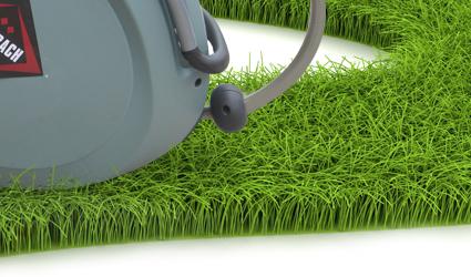 rotenbach schlauchwagen 40m wasserschlauch gartenschlauch schlauchtrommel ebay. Black Bedroom Furniture Sets. Home Design Ideas