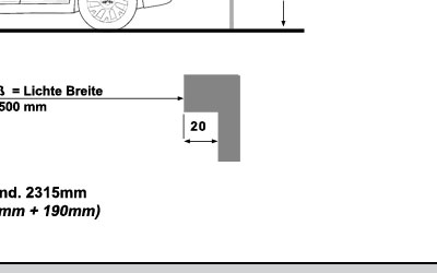 rotenbach garagentor sektionaltor rolltor 250 x 212 x 4 cm woodgrain tor garage ebay. Black Bedroom Furniture Sets. Home Design Ideas